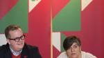 Pressekonferanse budsjett 2015 2