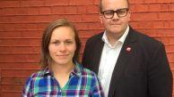 Solfrid Lerbrekk og meg