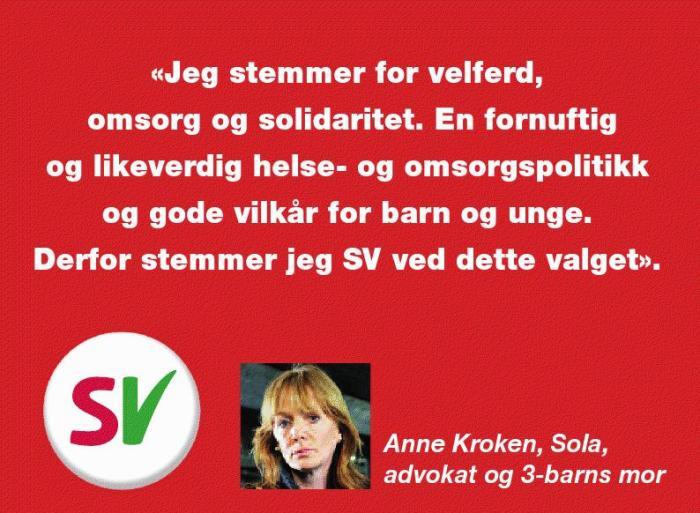 Anne Kroken