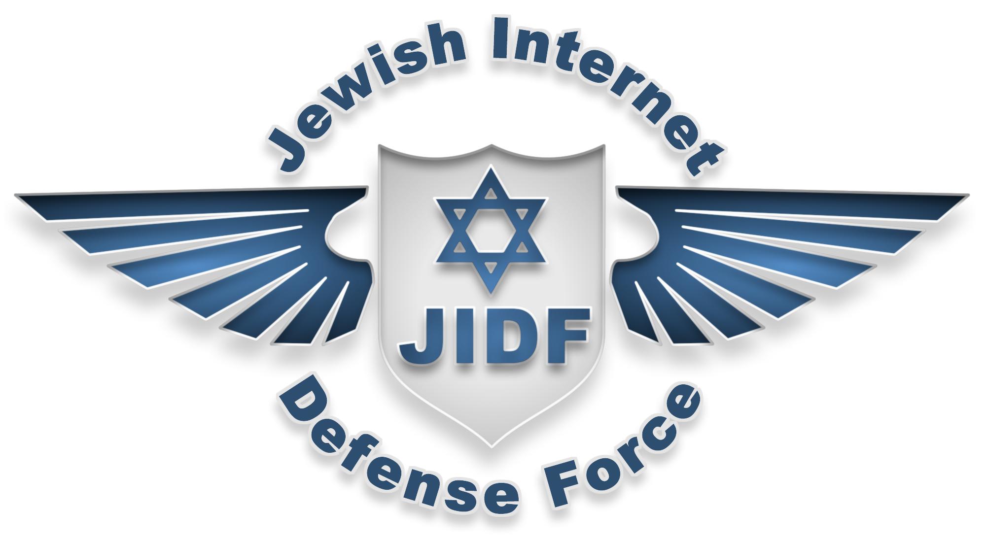Jewish Internet Defence Force   Et Stavanger for alle!